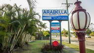 Arabella Motor Inn Tweed Heads South