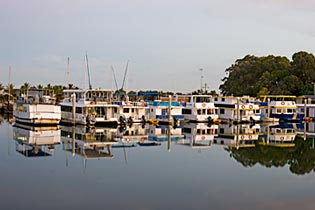 Tweed Heads Marina