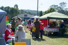 Woodenbong Yowie Country Market